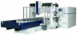 Laser & Waterjet Cutting Equipment